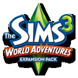 File:Logo Sims3EP01.png