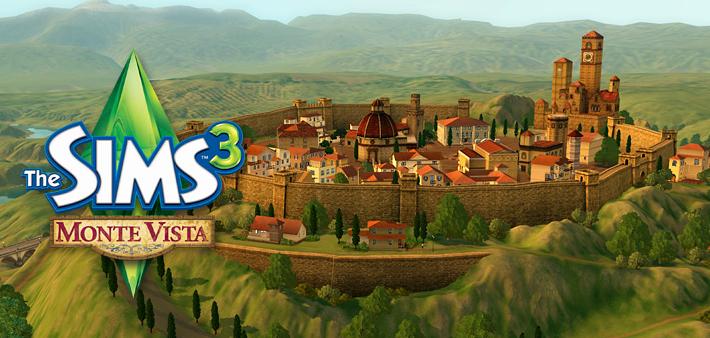 Game Help Sims 3 Worlds Monte Vista Simswiki