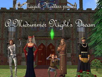 Mod The Sims - Content_List:Historical_and_Ethnic