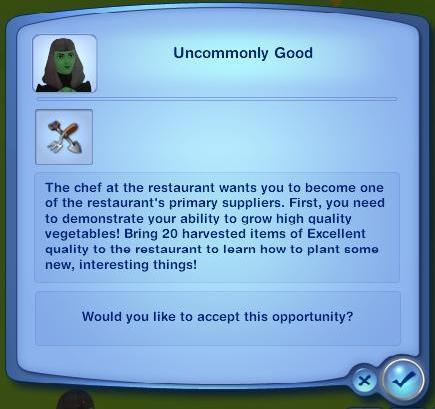 Game Help:Sims 3 Skills/Gardening/Omni Plant - SimsWiki