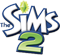 File:Sims 2 Logo transparent.png