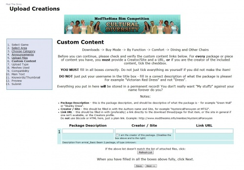 Upload creations - Custom Content.jpg