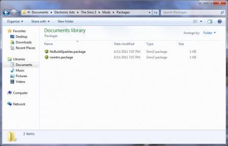the sims 3 rar files