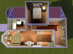 Sims 3 Apartment Cheats
