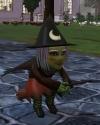 Cracklin Nackerbell Gnome