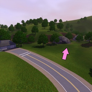 Game Help:Sims 3 Rocks Gems and Metals - SimsWiki