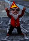 Evil Mr. Gnome