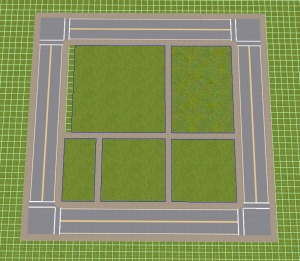 Tutorials:Creating Sims 3 Worlds - SimsWiki