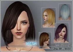 MESH NiuTRhair09jan1.jpg