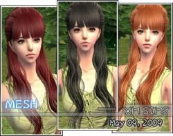 XMS Flora MeshHair096A.jpg