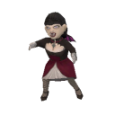 Magic Vampire Gnome