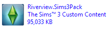 Sims3pack icon.png