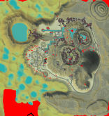 LunarLakesMapDotted.png
